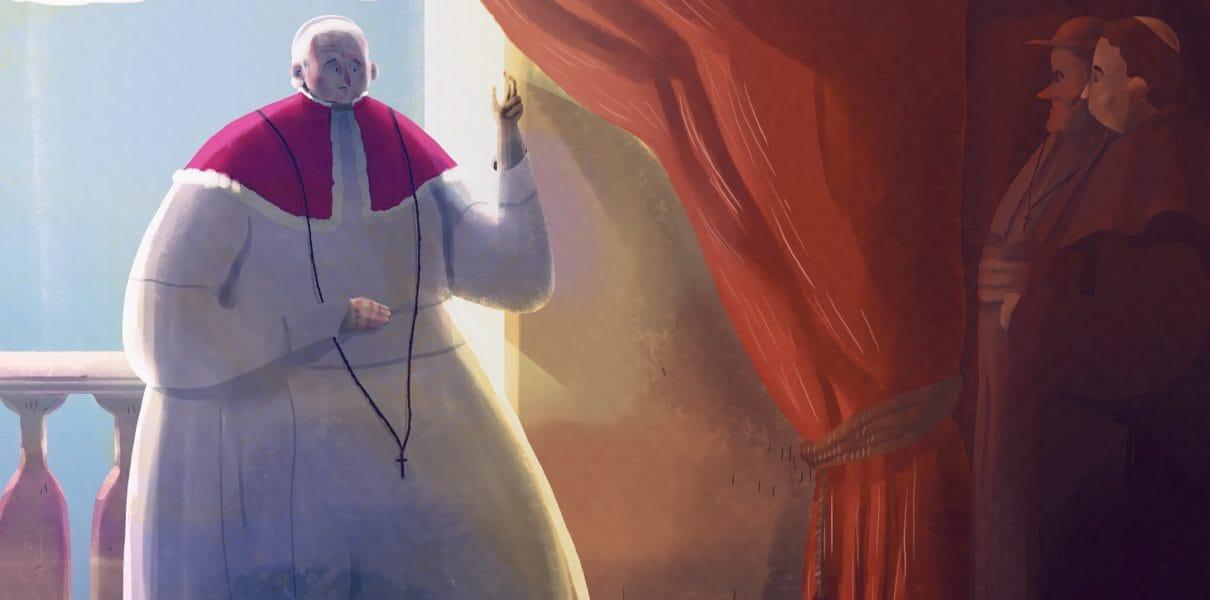 29. Il discorso del Papa Re (1876)
