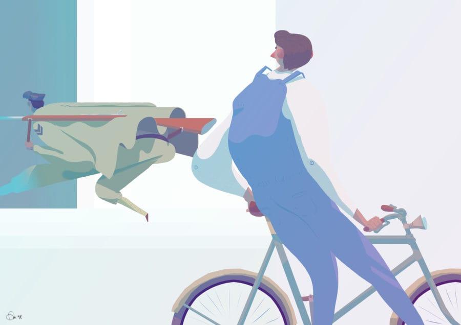 32. Il Furto di Bici (1940)