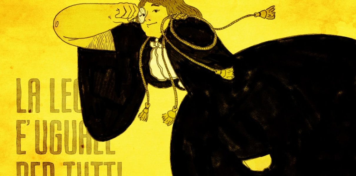 34. Avvocata Nostra (1884)