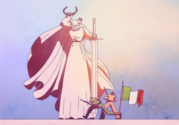 45. Monarchia o Repubblica? (1946)