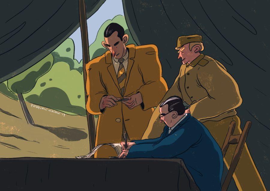 65. L'Otto Settembre (1943)