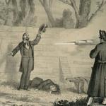 15 marzo 1844 - La rivolta di Cosenza e i fratelli Bandiera
