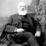 7 marzo 1876 - Bell brevetta il telefono