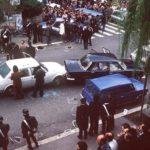 16 marzo 1978 - L'agguato di Via Fani