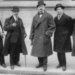"""9 Marzo 1913 - """"Serata Futurista"""""""