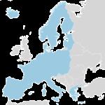 26 marzo 1995 - Diventa efficace l'Accordo di Schengen