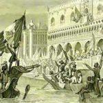 22 marzo 1848 - La Repubblica di Venezia