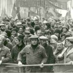 7 aprile 1979 - Arrestati i leader di Autonomia Operaia