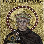 16 Aprile 529 - Entra in vigore il Codice Primus di Giustiniano