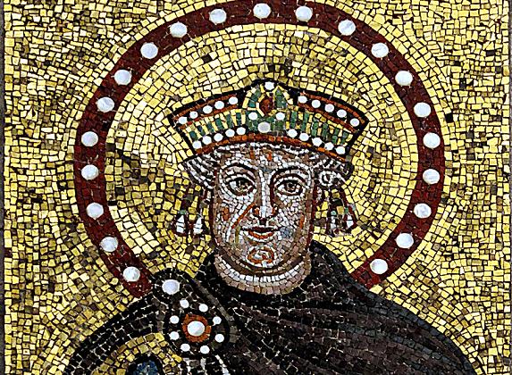 16 Aprile 529 – Entra in vigore il Codice Primus di Giustiniano