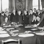 18 Aprile 1951 - Firmato a Parigi il Trattato istitutivo della CECA