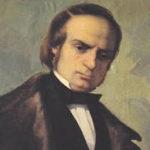 29 Aprile 1848 - Vincenzo Gioberti rientra in Italia dall'esilio