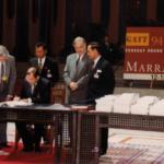 15 aprile 1994 - Firmato l'Accordo di Marrakech