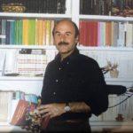 11 aprile 1948 - Nasce Massimo D'Antona