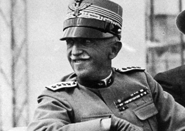 """12 aprile 1944 – Il """"congedo"""" di Vittorio Emanuele III"""