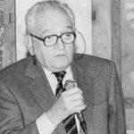 13 aprile 1921 - Nasce Raimondo Ricci