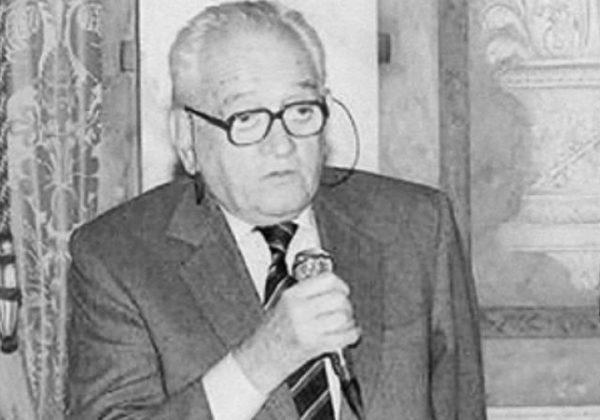 13 aprile 1921 – Nasce Raimondo Ricci