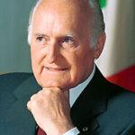 25 maggio 1992 - Scalfaro eletto Presidente della Repubblica