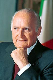 25 maggio 1992 – Scalfaro eletto Presidente della Repubblica