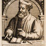 8 Maggio 1492 - Nasce Andrea Alciato