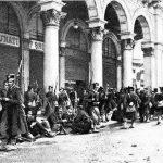 7 Maggio 1898 – Bava Beccaris ordina di sparare sulla folla