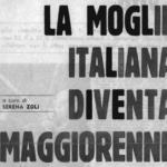 19 maggio 1975 - La riforma del diritto di famiglia