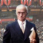 11 maggio 1948: Luigi Einaudi eletto Presidente della Repubblica