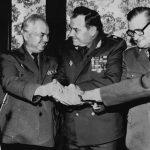 14 Maggio 1955 - Firmato il Patto di Varsavia