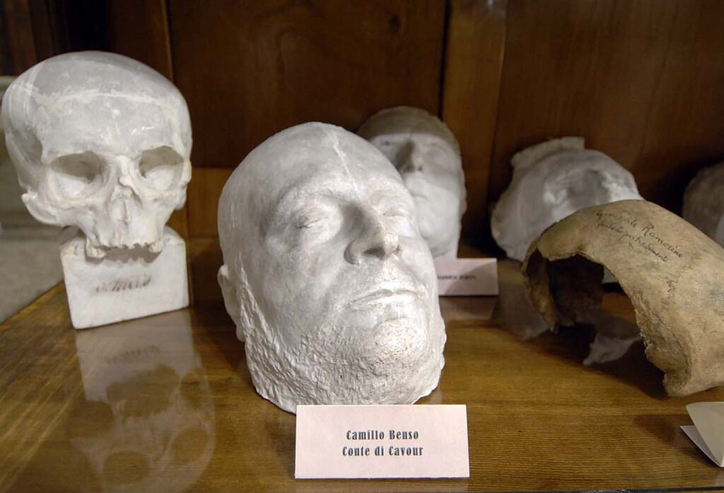 6 Giugno 1861 - Muore Cavour