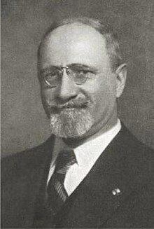 29 giugno 1874 – Nasce Enrico Besta