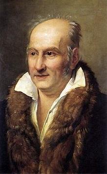 8 Giugno 1835 - Muore Gian Domenico Romagnosi