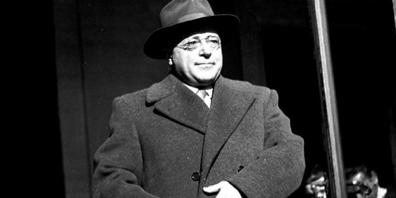 22 Giugno 1946 – L'amnistia Togliatti