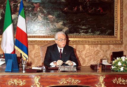 24 Giugno 1985 – Francesco Cossiga eletto Presidente della Repubblica