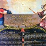 17 Giugno 1789 - Il Terzo Stato si autoproclama Assemblea Nazionale