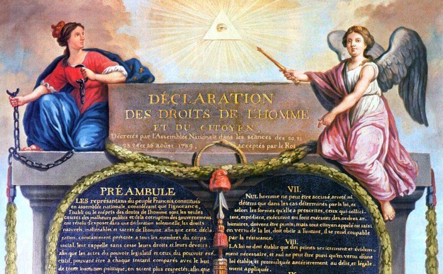 17 Giugno 1789 – Il Terzo Stato si autoproclama Assemblea Nazionale