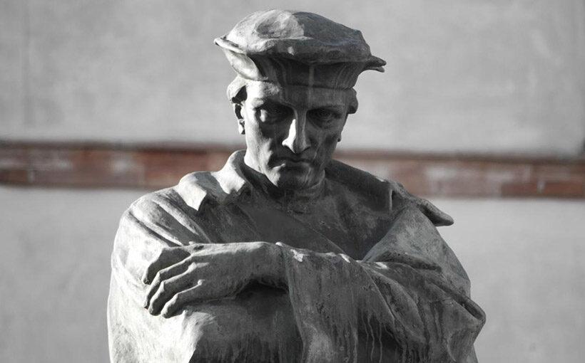 19 giugno 1608 – Muore Alberico Gentili