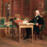 """4 Giugno 1814 - Luigi XVIII """"concede"""" la Costituzione"""