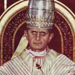 21 Giugno 1963 - Paolo VI eletto Pontefice