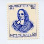 23 Giugno 1668 - Nasce Giambattista Vico