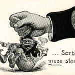 23 Luglio 1914 - L'ultimatum alla Serbia