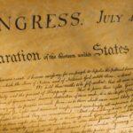 4 Luglio 1776 - La Dichiarazione d'Indipendenza
