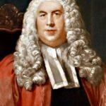 10 Luglio 1723 - Nasce William Blackstone