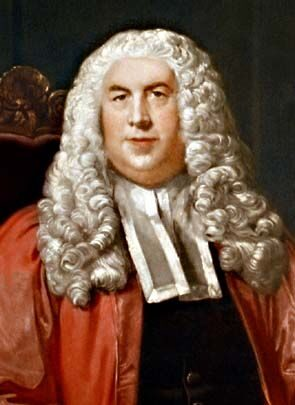 10 Luglio 1723 – Nasce William Blackstone