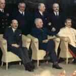 17 Luglio 1945 - La Conferenza di Potsdam