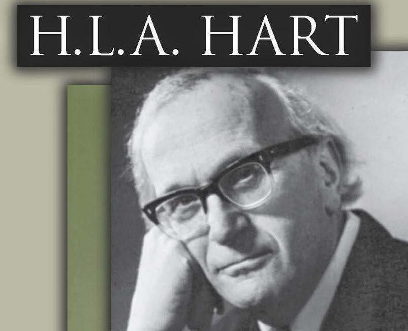18 Luglio 1907 – Nasce H. L. A. Hart
