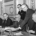 1 Luglio 1968 - Il trattato di non proliferazione nucleare