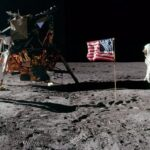 20 Luglio 1969 - L'uomo sulla Luna