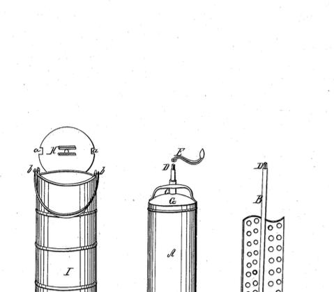 "Un brevetto ""rinfrescante"""