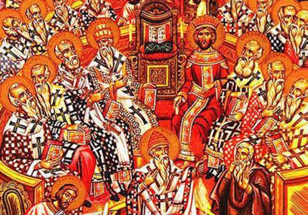 25 Luglio 325 d.C. – Si chiude il primo Concilio di Nicea