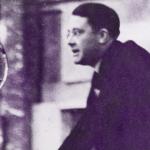 11 luglio 1888 - Nasce Carl Schmitt